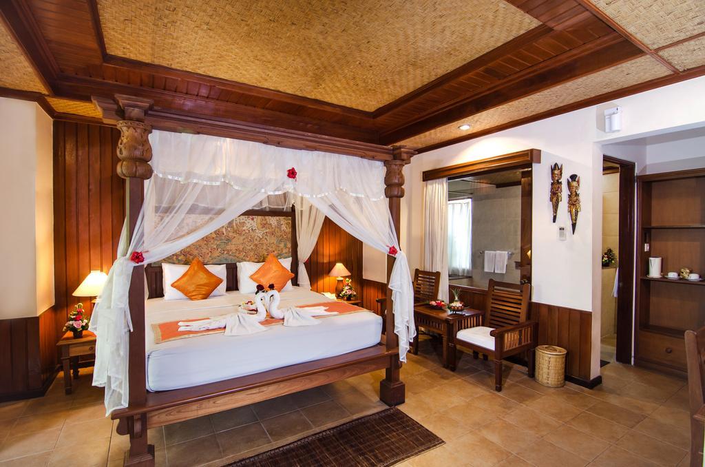 Two Bedroom Garden Villa photos