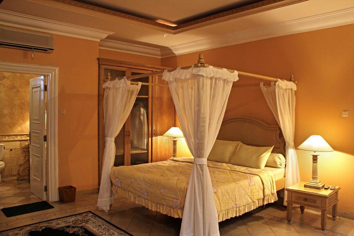 Bali Corner Residence Denpasar photos
