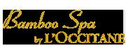 Bamboo Spa Jimbaran  Logo