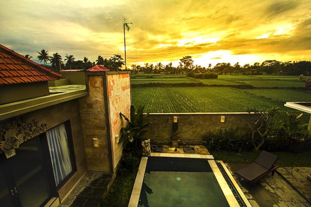 Ubud Lestari Villa photos