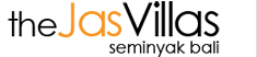 The Jas Villas Logo