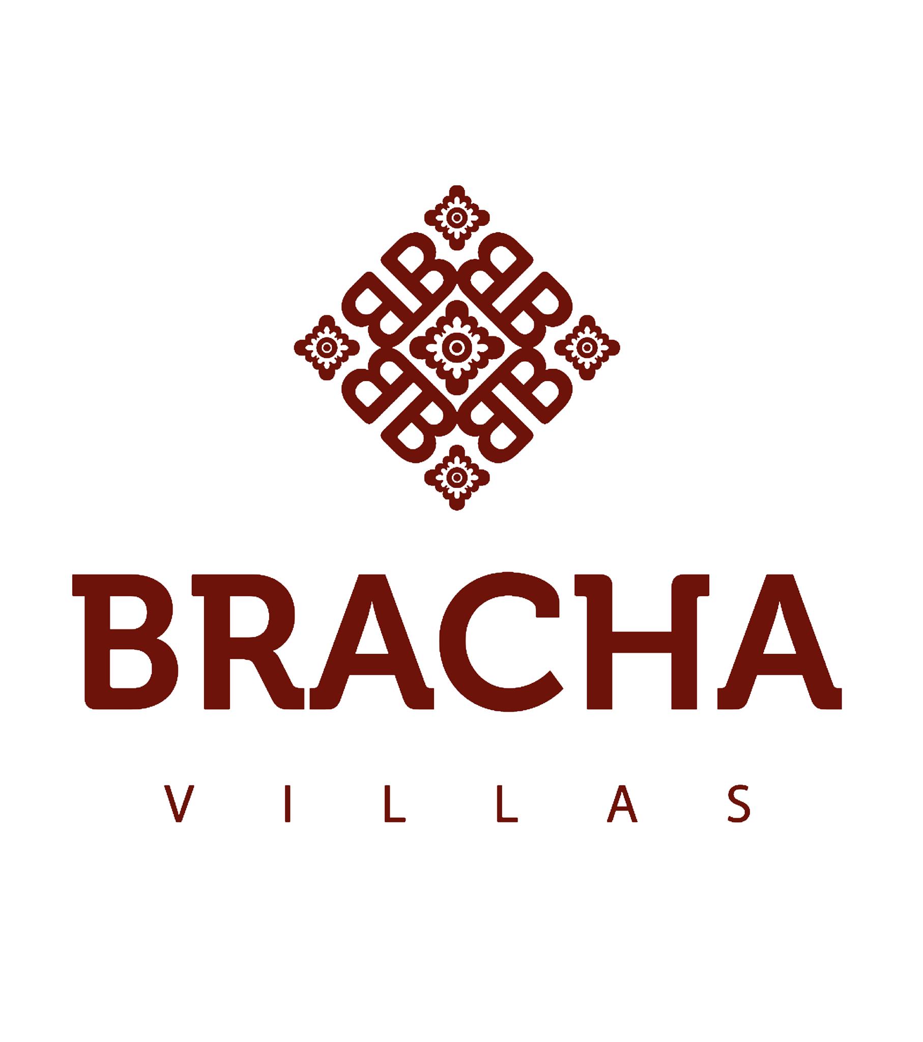 Bracha Villas Bali  Logo