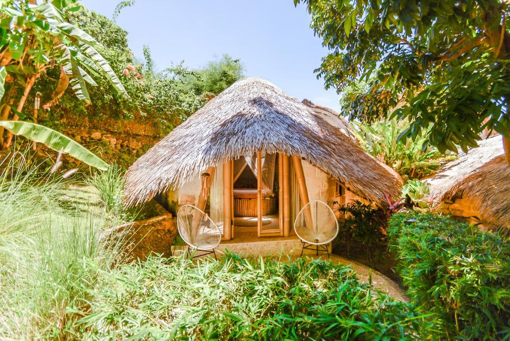 Le Bamboo Bali  photos