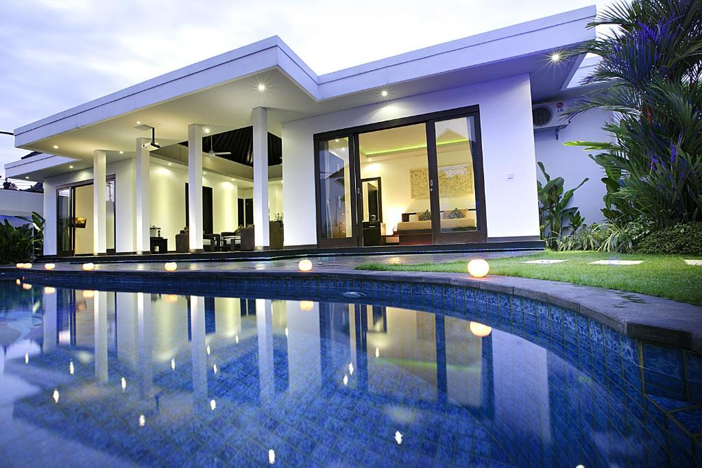 D&G Villas Nusa Dua photos